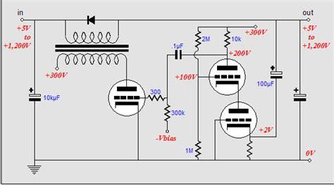 genius grants radically different voltage regulator stepped attenuator resistor values
