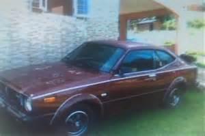 1979 Toyota Corolla For Sale Jr1 S 1979 Toyota Corolla In