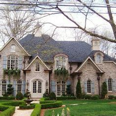 french country exterior design 1000 images about exterior on pinterest steel garage
