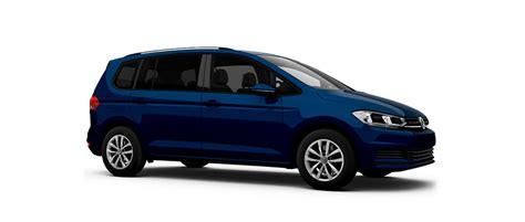 Rent A Volkswagen by Rent A Volkswagen Touran Alquiler Un Volkswagen Touran