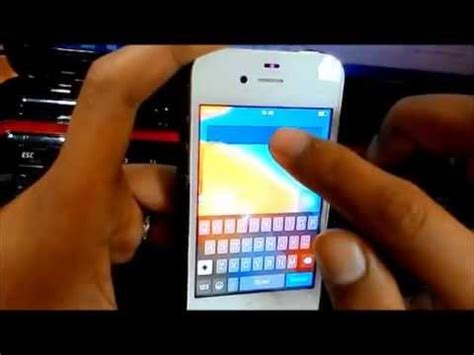 cara membuat ringtone pada iphone 4s cara membuat folder pada iphone 4s untuk mengelompokkan