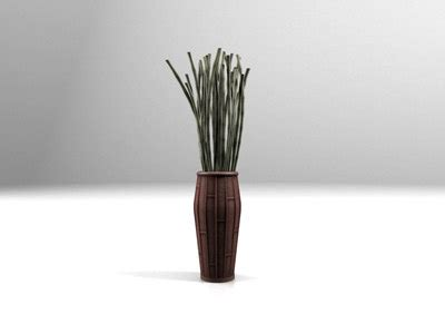 Vase Bamboo Sticks by Max Vase Bamboo Sticks
