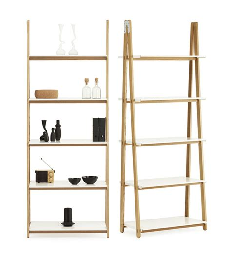 bookshelf design by strooom 9 steps with pictures one step up shelf bookcase wood white by normann