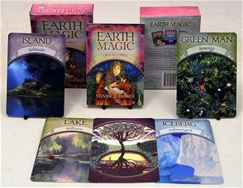 libro earth magic oracle cards earth magic oracle cards products in our shoppe