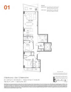 icon floor plans icon bay miami condo 428 ne 28th str florida 33137 apartments for sale rent