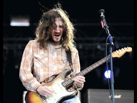 john frusciante amp funkadelic before the beginning
