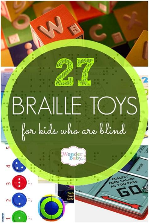 Gift Ideas For Blind Child 10 best images about awesome toys for blind babies