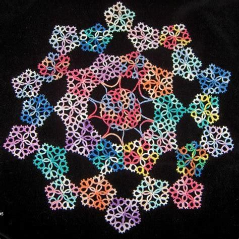 free patterns knitting crochet tatting beginner needle tatting patterns free patterns