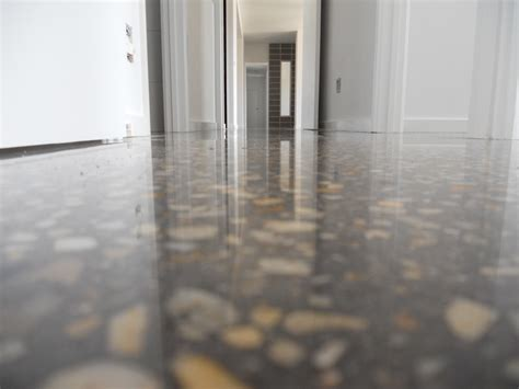 polished concrete honed but not grinded potentially a epoxy vs polished concrete a comprehensive guide