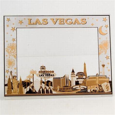 Poster Frame Las Vegas smith novelty las vegas souvenir picture frame
