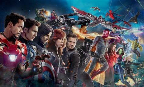 Film Marvel In Sequenza | kevin feige reveals why phase 3 will end the mcu as we now