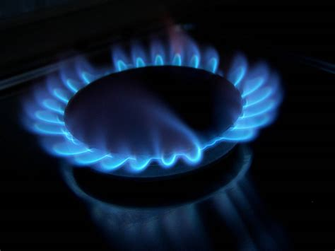 is gassy gas ring gas