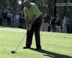 funny golf swing video dirk nowitzki fails on the golf course