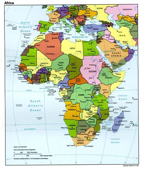 africa map resources malboncivics africa resources