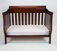 babyhood amani sleigh cot 6 package deal bubs n grubs
