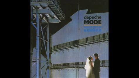 depeche mode it doesn t matter it doesn t matter by depeche mode