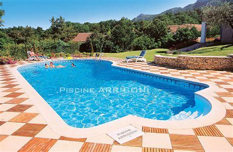 piscine da giardino interrate mobili lavelli piscine legno interrate