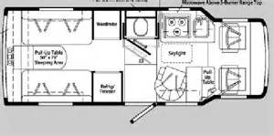 rialta motorhome floor plans winnebago rialta amazing photo on openiso org collection
