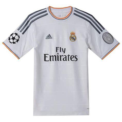 T Shirt Real Madrid t shirt real madrid junior 2013 2014 goalinn