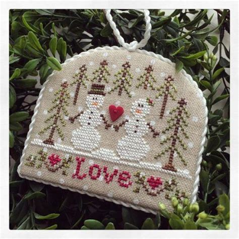 winter welcome country cottage needleworks i cross stitch pinterest cottages country 17 best images about snowman cross stitch on pinterest
