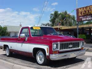 1974 chevrolet c10 k10 for sale in greeley colorado