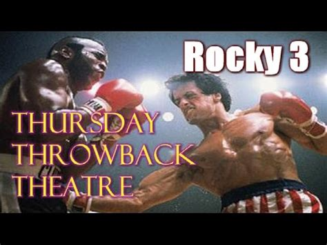 Rocky Iii 1982 Full Movie Full Download Rocky Iii 1982 Movie Review