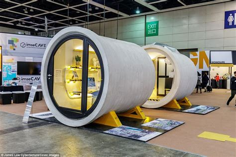 Build My House Online opod tubes could be solution to housing crisis daily