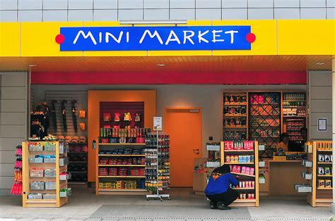 apakah   siap membuka bisnis minimarket cek