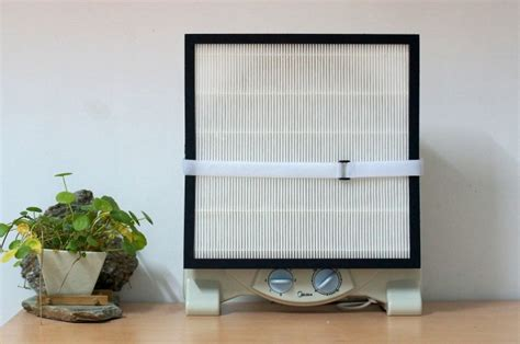 smart air filters chinas pollution  budget air purifier