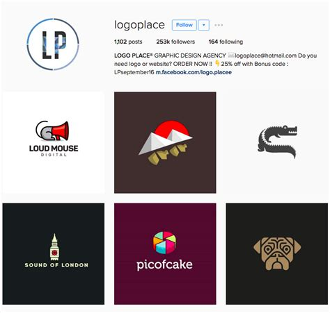 graphic design instagram page 14 agencies and freelancers you should follow on instagram