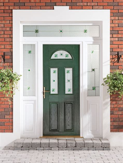 composite doors in brentwood by alpine