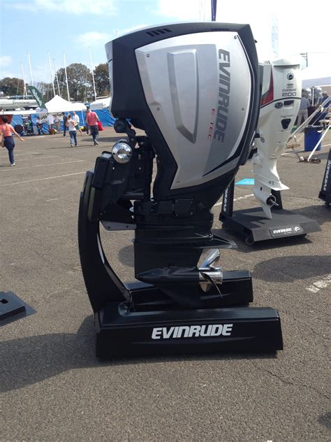 norwalk ct boat show evinrude g2 at norwalk ct boat show the hull truth