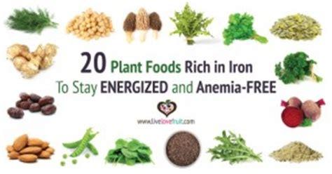 carenza ferro alimenti carenza di ferro 20 alimenti da mangiare ricchi di ferro
