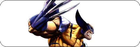 Spesial Kaos 3d Umakuka Wolverrine Claw wolverine adamantium claws and strategies marvel vs capcom 2 eventhubs