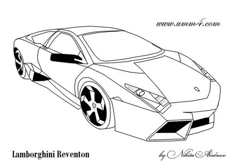 Lamborghini Coloring Pages Printable by Get This Printable Lamborghini Coloring Pages 91060