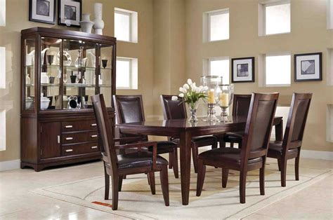 decor for dining room table dining table decorating ideas large and beautiful photos