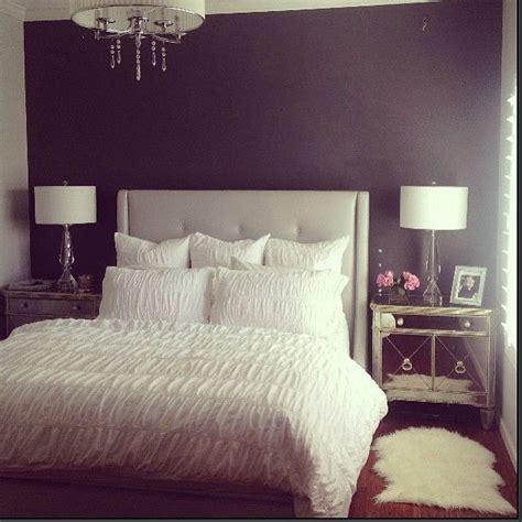 Bedroom Side Wall Decor Best 25 Bedroom Ideas On