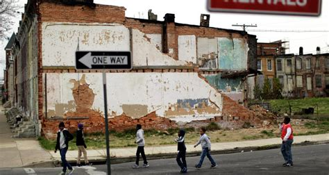 Baltimore Housing Authority by Baltimore Housing Authority Settles For Repair Lawsuit