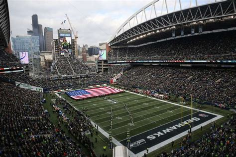 centurylink doubling investment in seahawks stadium naming