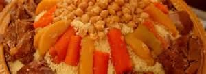 cuisine alg駻ienne couscous couscous recettes couscous cuisine alg 233 rienne