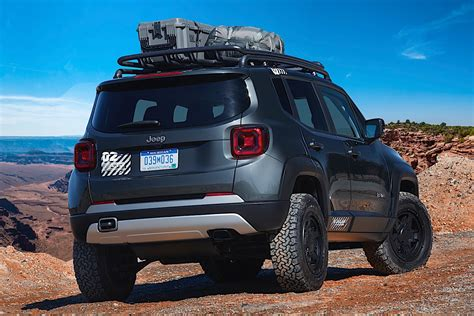 renegade jeep wrangler jeep wrangler renegade by mopar presented autoevolution