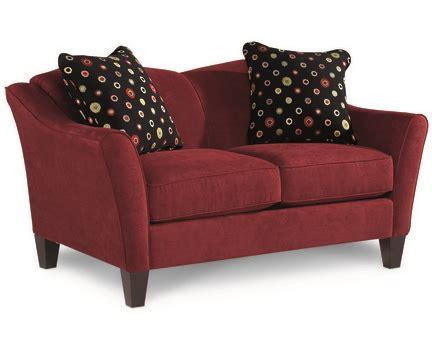 lazy boy demi sofa lazy boy demi sofa refil sofa