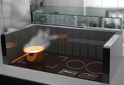 futuristic kitchen appliances futuristic kitchen appliances from de dietrich design contest