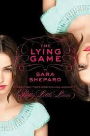 libro lying descargar the lying game en pdf y epub libros de moda