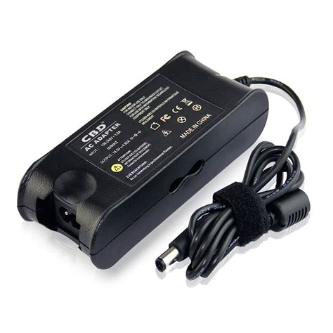 Charger Laptop Dell E6400 90w charger 6cell battery for dell latitude e6400 e6410