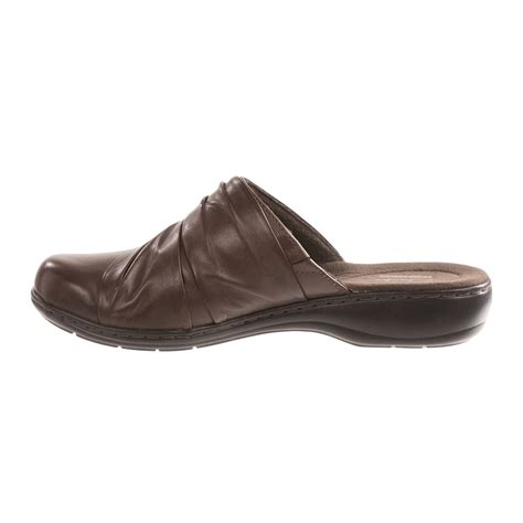 clarks clogs for clarks leisa deina clogs for 9087c save 64