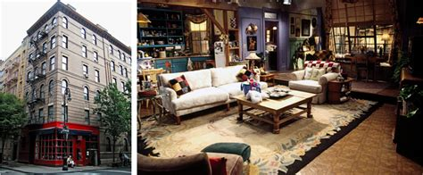 how much would the friends apartment cost favorite nyc apartments on tv