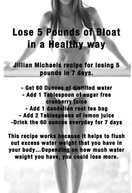 How Much Detox Diet Cost by Jillian Detox Cleanse Review The Low Cost 7