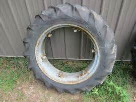 cost to transport a ford 9n 8n 2n naa tractor tires and
