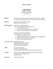 Trading Assistant Cover Letter by Sle Housekeeping Resume 7 Exles In Word Pdf Resume